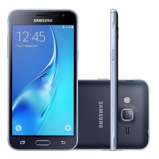 Celular Samsung J3 Liberado + Combo Protección