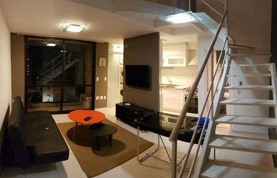 Apartamento Em Vila Suzana, São Paulo/sp De 62m² 1 Quartos À Venda Por R$ 430.000,00 - Ap192682