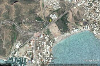 Terrenos En Venta En San Carlos, Hermosillo