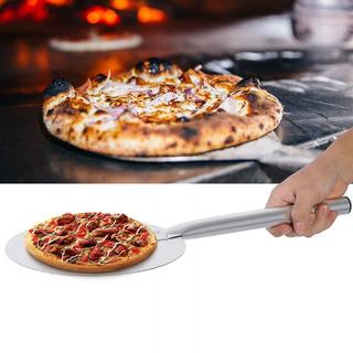 Yosoo Aluminum Pizza Paddle Bandeja De Hornear,9