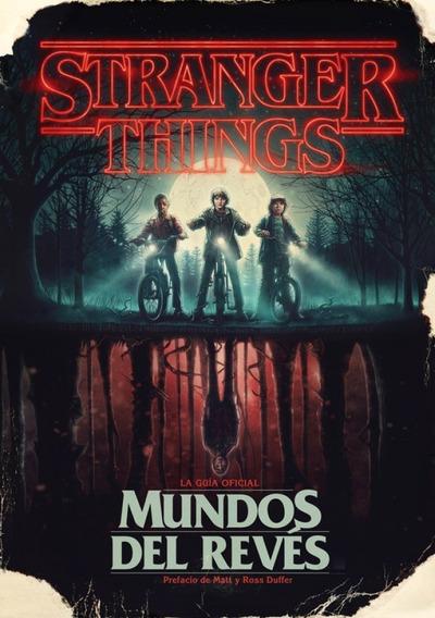 Stranger Things: Mundos Del Revés - Gina Mcintyre