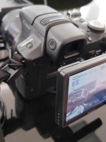 Câmera Digital Sony Cyber-shot Dsc Hx1