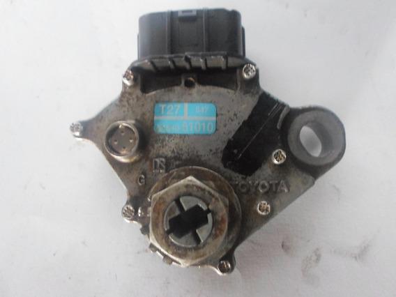 Sensor Posição Cambio Automatico Hilux Semi Nova Ntf