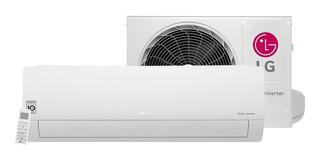 Ar Condicionado Split Lg Dual Inverter Compact 12.000 Btu/h
