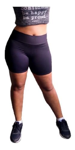 Imagem 1 de 4 de Shortinho Básico - Para Usar Embaixo Do Vestido/saia