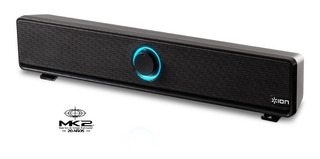 Ion Air Lp Speaker Parlante Estéreo Bluetooth Barra Sonido