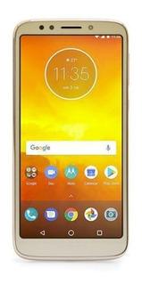 Motorola E5 Play Dorado (android Go Edition)