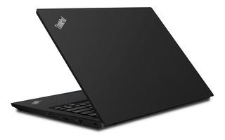 Notebook Lenovo Thinkpad E490 I7 8565u Ssd 256gb 8gb