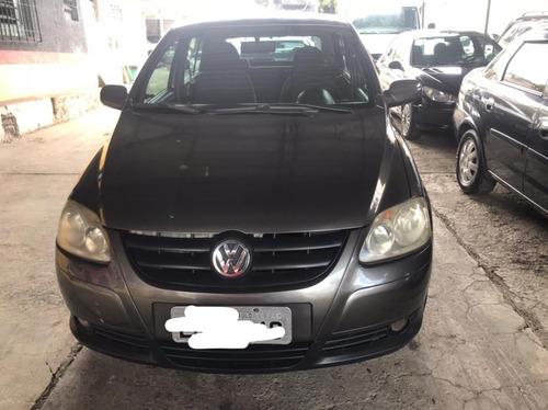 Imagem 1 de 4 de Volkswagen Fox 2009