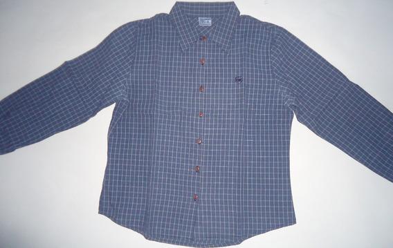 Camisa Mujer Oshkosh Talle L