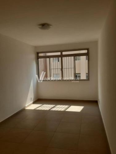Imagem 1 de 17 de Apartamento Á Venda E Para Aluguel Em Botafogo - Ap209121