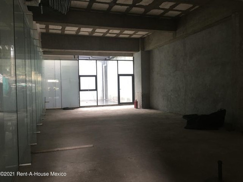 Imagen 1 de 12 de Oficina En Renta En Roma Sur Calle Medellin 214788ir