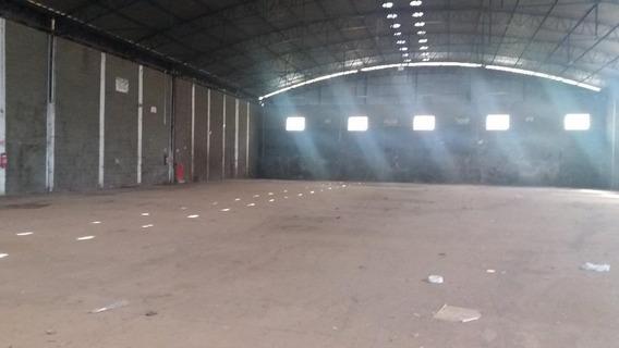 Galpão Comercial Para Locação Ou Venda Morumbi Pouso Alegre. - Ga0032
