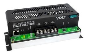 Controlador Solar Mppt Evolution