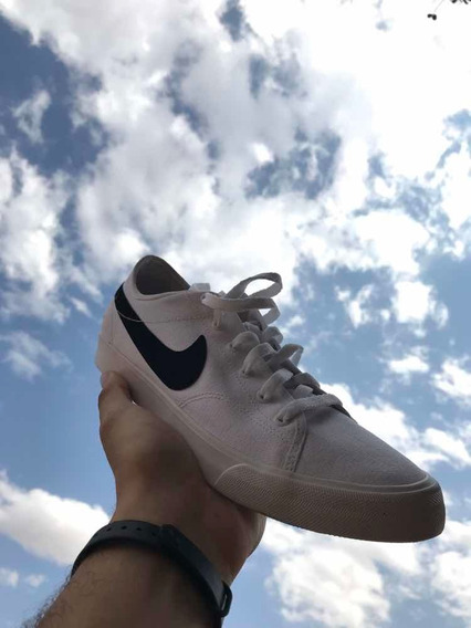 Tênis Nike Primo Court Canvas Casual