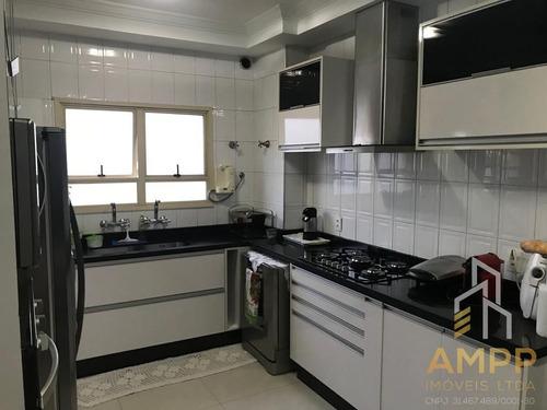 Imagem 1 de 15 de Apartamentos - Residencial - Condomínio Europa              - 875