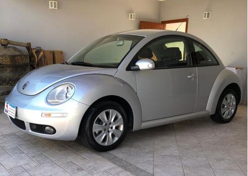Volkswagen New Beetle 2.0 Mi Automático