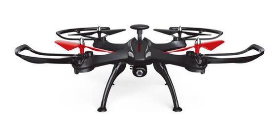 Drone RunQia Toys RQ77-14 HD black