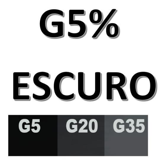 Insulfilm G5, G20 Ou G35 Anti Risco 6m X 50cm + Brinde
