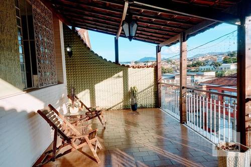 Imagem 1 de 15 de Casa À Venda No Concórdia - Código 278385 - 278385