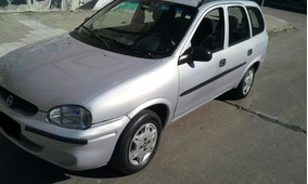 Chevrolet Corsa Wagon 2000 Nafta
