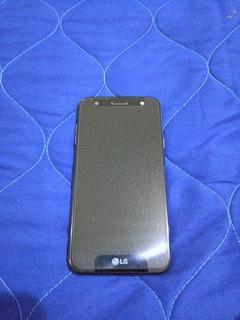 Lg X Power 2 16gb 13mpx 4500mah + Cargador Ultra-rápido