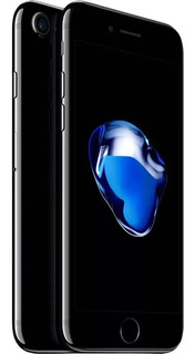iPhone 7 128gb Preto Brilhante Ram 2gb | Semi Novo