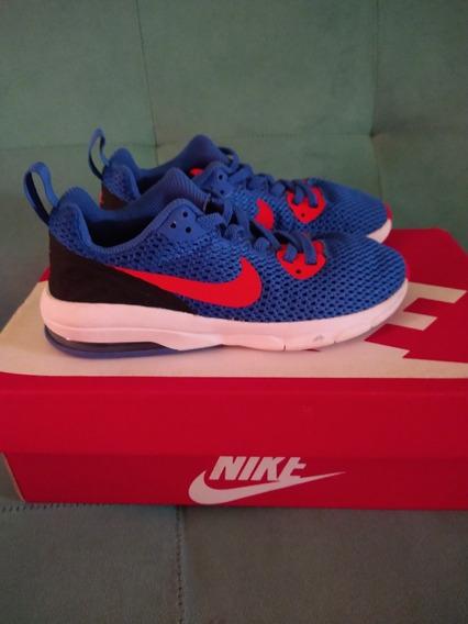 Nike Air Max Niño