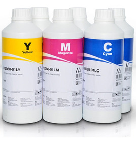 Tinta Pigmentada Inktec Para Epson 250ml