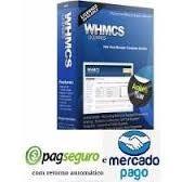 Pacotão Módulo Pagseguro + Mercadopago + Tbl E-mail P/ Whmcs