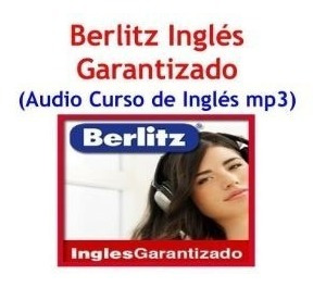 Curso De Ingles Berlitz (audio Mp3 + Libros Pdf) Garantizado