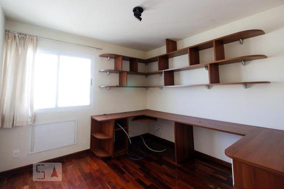 Apartamento Para Aluguel - Barra Da Tijuca - Marapendi, 4 Quartos, 248 - 892861715