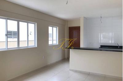 Apartamento Com 2 Dormitórios Para Alugar, 140 M² Por R$ 1.400,00/mês - Perequê - Porto Belo/sc - Ap0135