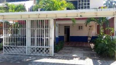 Casa 20 Personas En Playa Bonfil Acapulco Diamante