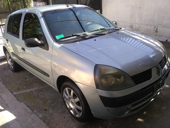 Renault Clio 1.2 Authentique 2004
