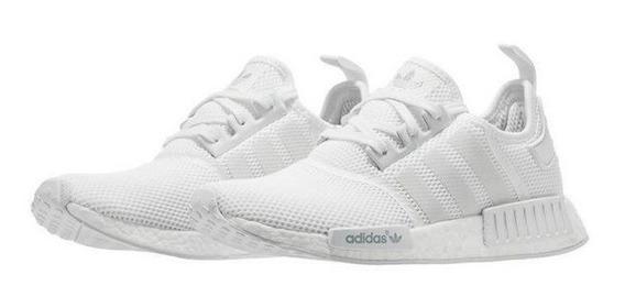 Tênis adidas Nmd Branco
