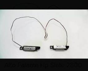Auto Falantes Tablet Hp Slate 7