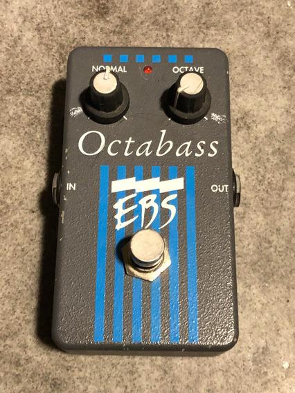 Pedal Ebs Octabass 1st Gen