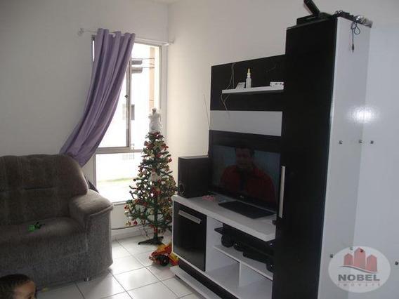 Apartamento Com 2 Dormitório(s) Localizado(a) No Bairro Vila Olimpia Em Feira De Santana / Feira De Santana - 1544