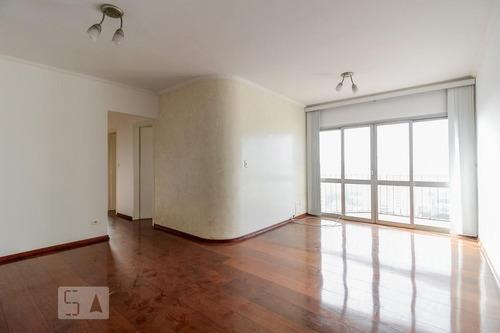 Apartamento À Venda - Tatuapé, 3 Quartos,  120 - S892789404