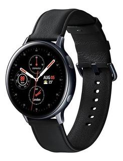 Samsung Galaxy Watch Active2 44mm Acero Cuero - Intelec