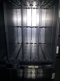 Dell Poweredge M1000e Blade Chassis Completo