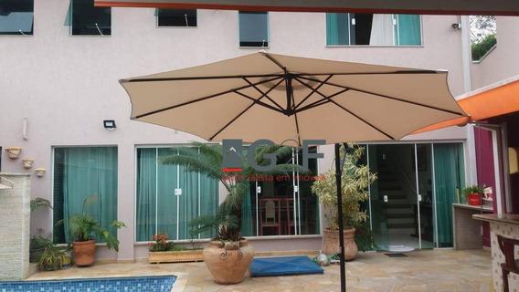 Casa À Venda, 269 M² Por R$ 719.998,00 - Parque São Quirino - Campinas/sp - Ca6510