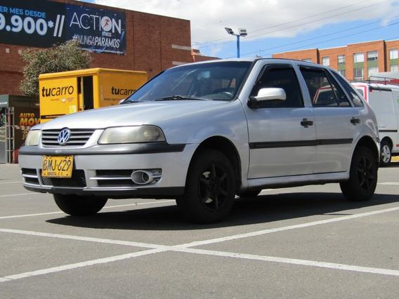 Volkswagen Gol Sport 1800cc