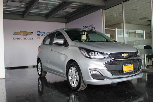 Chevrolet Spark 2019 1.2 Ltz L4 Man At