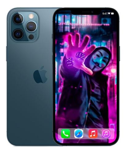 Imagen 1 de 4 de iPhone 12 Pro Max 6gb Ram 256gb Libre Factura Dimm