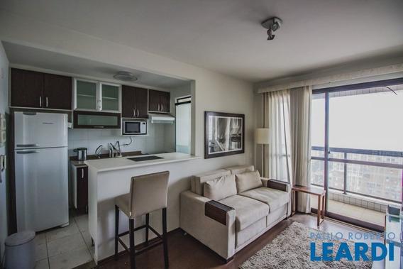 Apartamento - Vila Olímpia - Sp - 533813