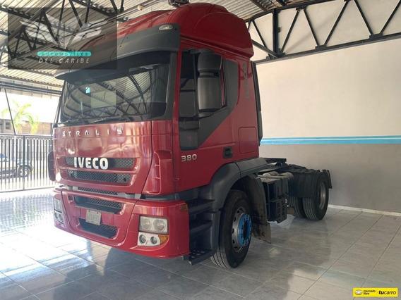 Camiones Chutos Y Gandolas Iveco Stralis 380