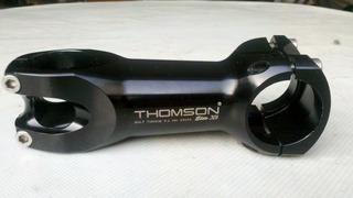 Avanço Mesa Thomson X4 100mm 31,8mm 163g Parafusos Titânio.