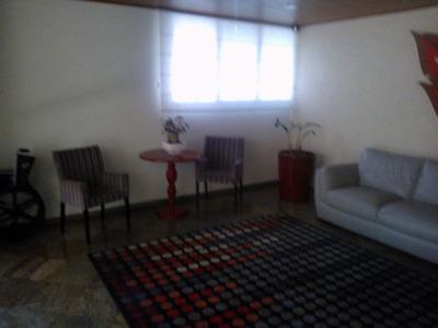 Apartamento Em Jardim Colombo, São Paulo/sp De 95m² 3 Quartos À Venda Por R$ 424.000,00 - Ap163667